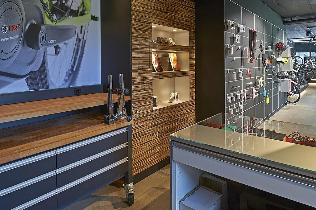 Gerhard König GmbH  Ladeneinrichtungen